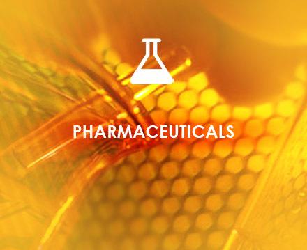 MARKET TILES - Pharma